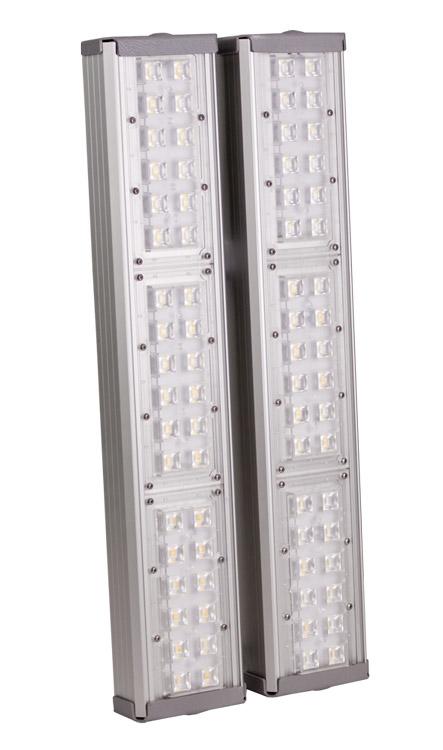 Светодиодный светильник Модуль Прожектор 59° 192 Вт - ViLED СС М3-У-Н-192-530.220.95-4-0-67