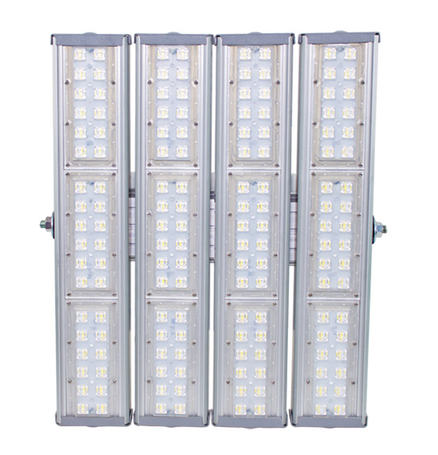 Светодиодный светильник Модуль Прожектор 59° 384 Вт - ViLED СС М3-О-Н-384-525.400.250-4-0-67