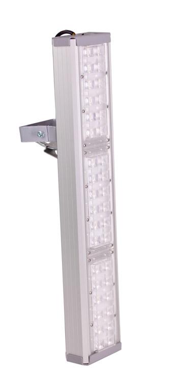 Светодиодный светильник Модуль Прожектор 59° 96 Вт - ViLED СС М3-У-Н-96-530.100.95-4-0-67