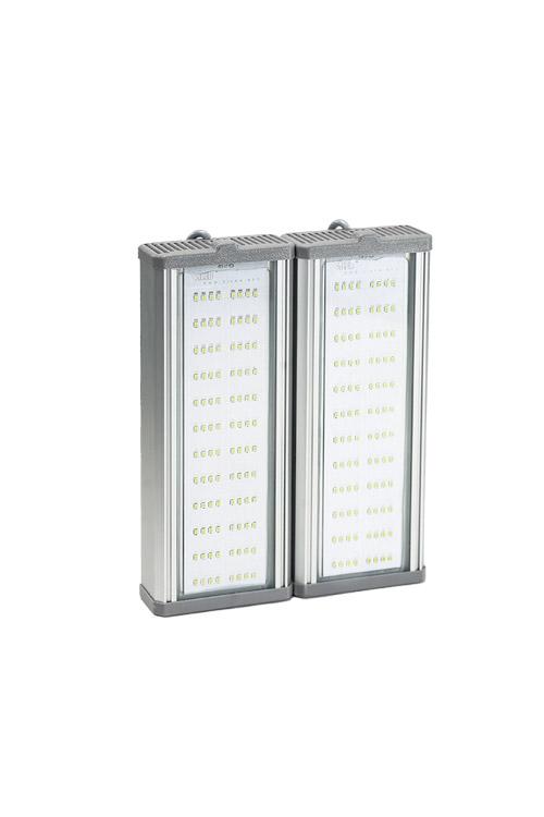 Светодиодный светильник Модуль универсальный У-2 64 Вт - ViLED СС М1-У-Е-64-250.200.150-4-0-67