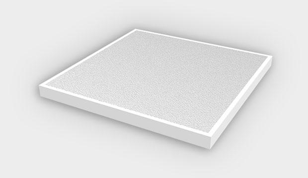 Светодиодный светильник SVO-40-600-NS