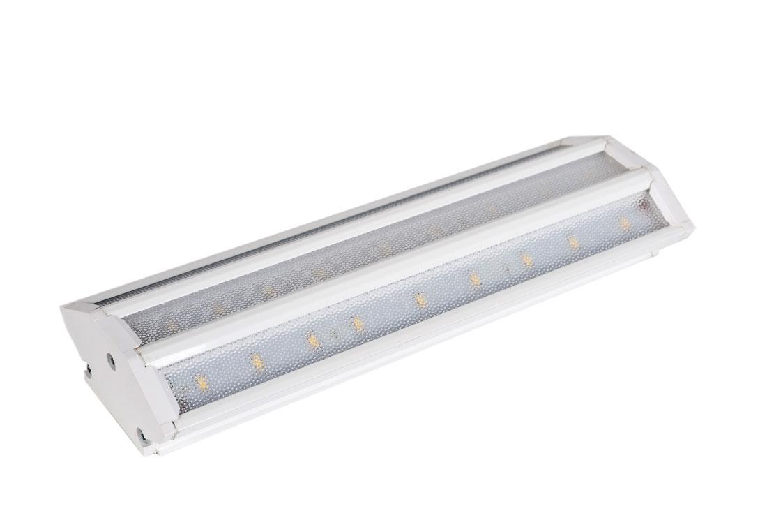 Светодиодный светильник для ЖКХ СЭС-01-20-М12