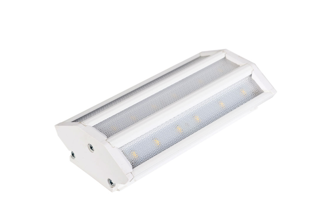 Светодиодный светильник для ЖКХ СЭС-01-20-М8