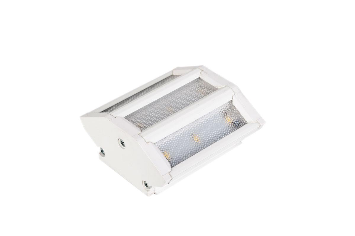 Светодиодный светильник для ЖКХ СЭС-01-20-М4