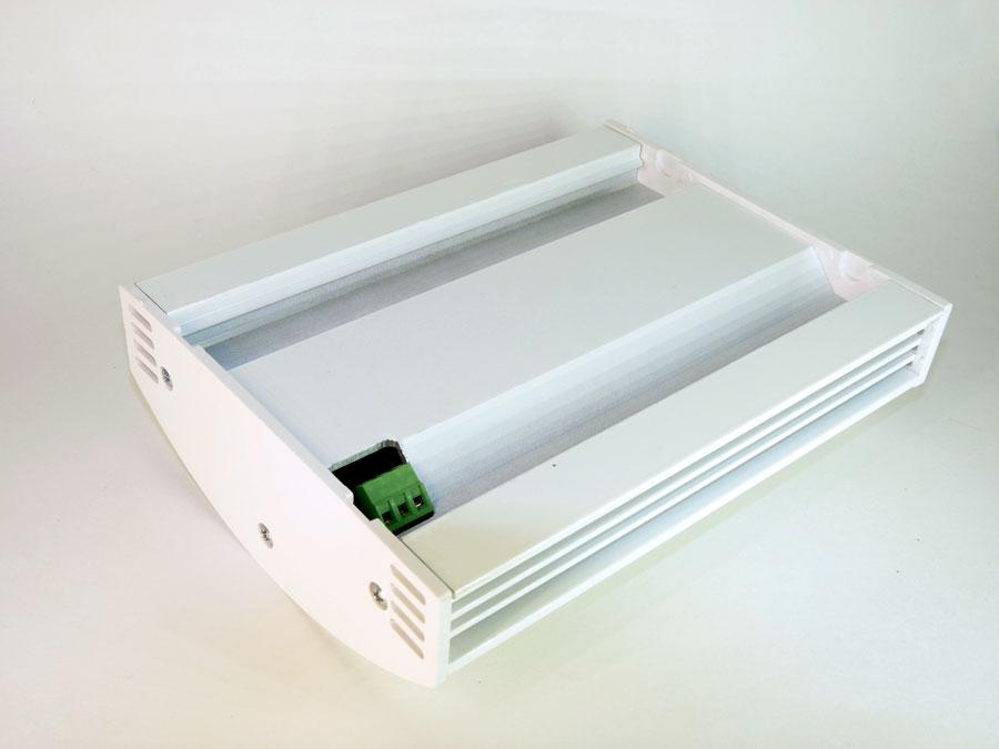 Светильник светодиодный для общего назначения СЭС-01-18-МЛ