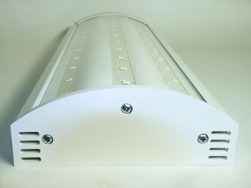 Светильник светодиодный для общего назначения СЭС-01-72-МЛ