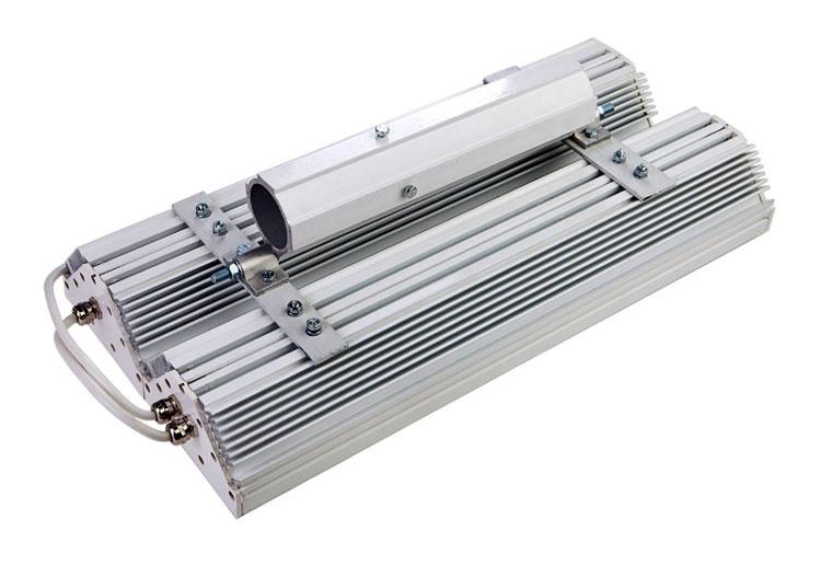 Улично-промышленный светильник СЭС-01-90-Гелиос