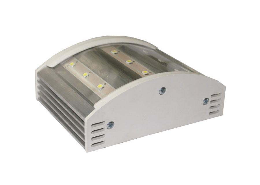 Светодиодный светильник для ЖКХ СЭС-01-9-МЛ