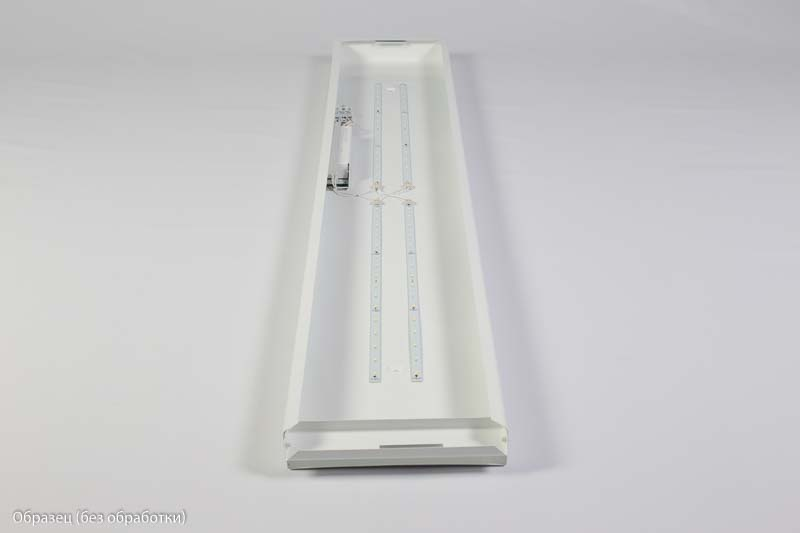 Офисный светодиодный светильник NT-LONG 30 (СП-0.4)