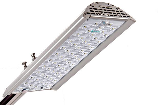 Светильник светодиодный УСС-100 Эксперт ( Ш1 /Ш2 / Ш3 / К / К1 / Г1 / Д) (консоль, скоба, трос)