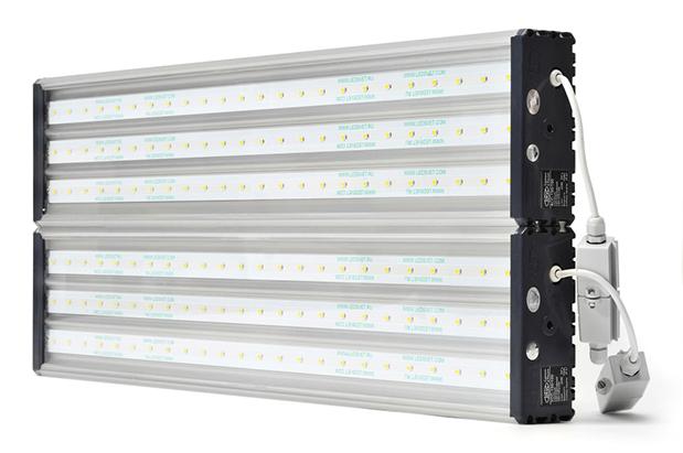 Светодиодный взрывозащищенный светильник УСС-150 ExnRllT6X