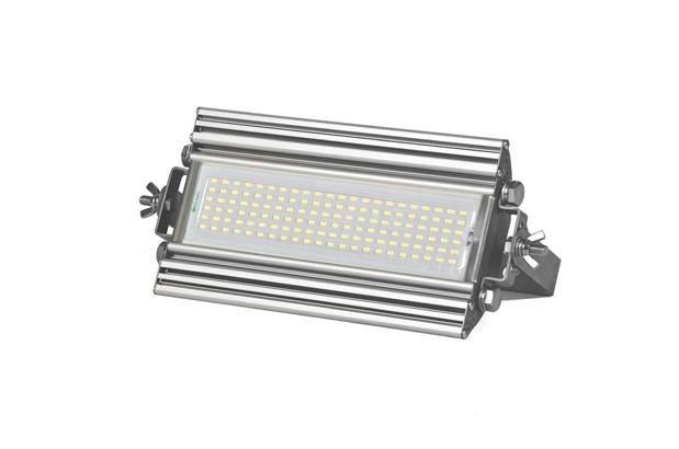 Светильник светодиодный УСС-40 Катана-Д