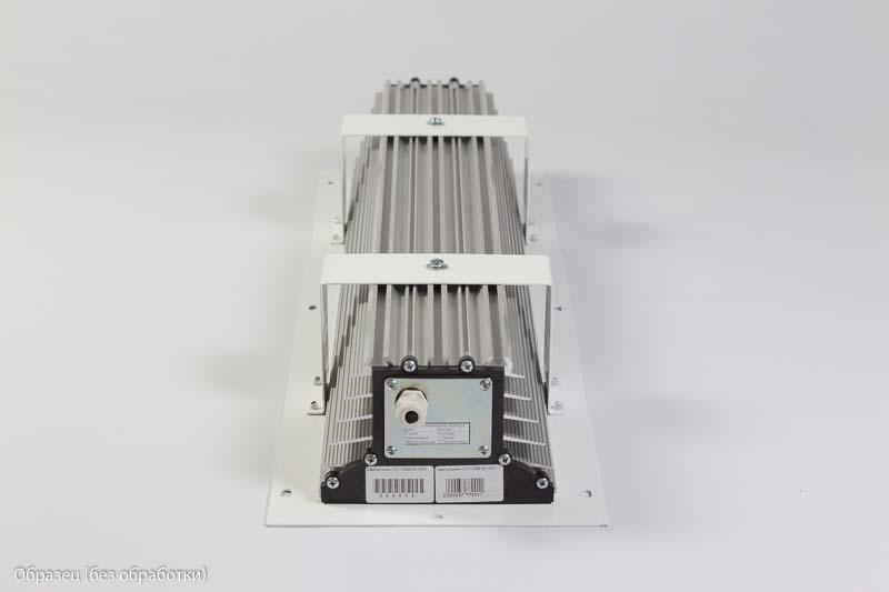 Взрывозащищенный светодиодный светильник АЗС NT-OIL 40 Ex (CМВ-40-Ex)