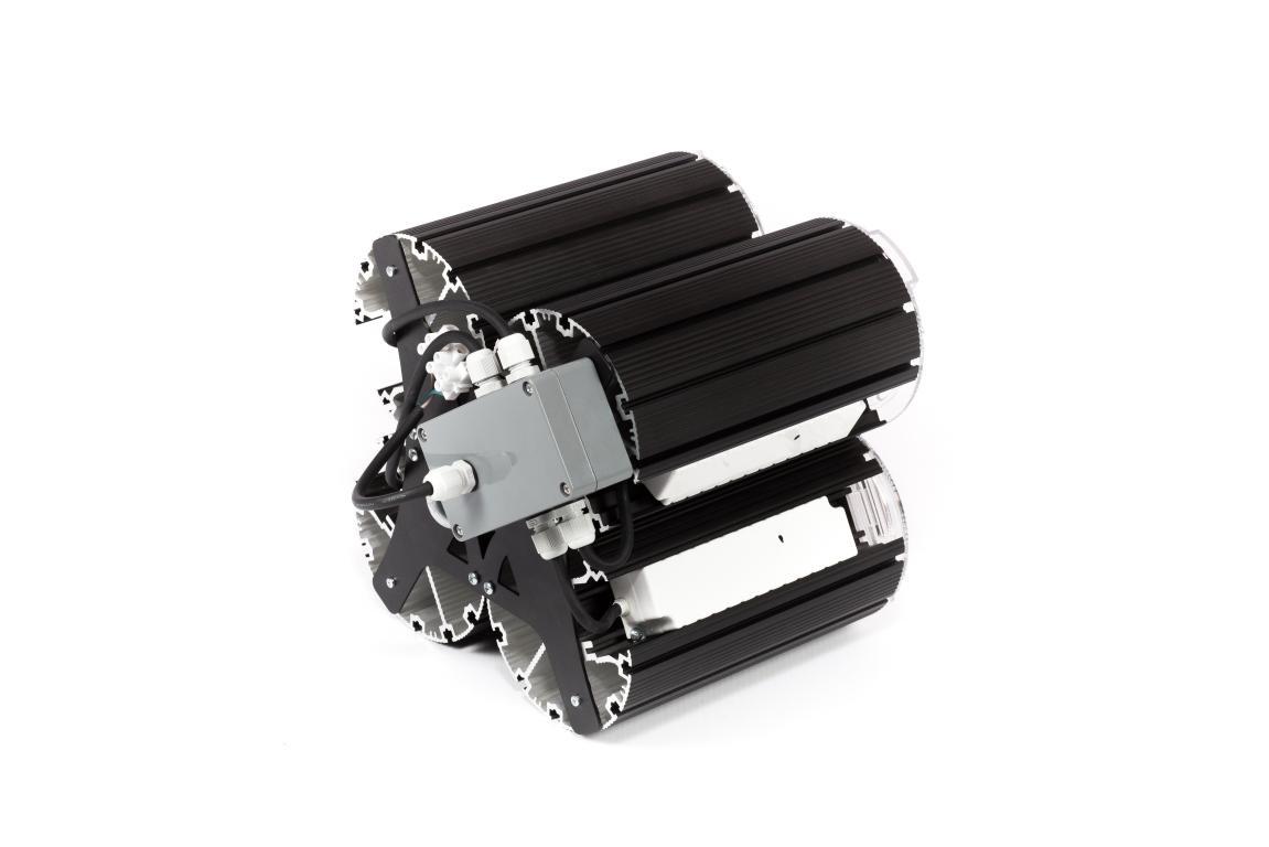 Подвесной светодиодный светильник X-RAY 200 (CП-50)