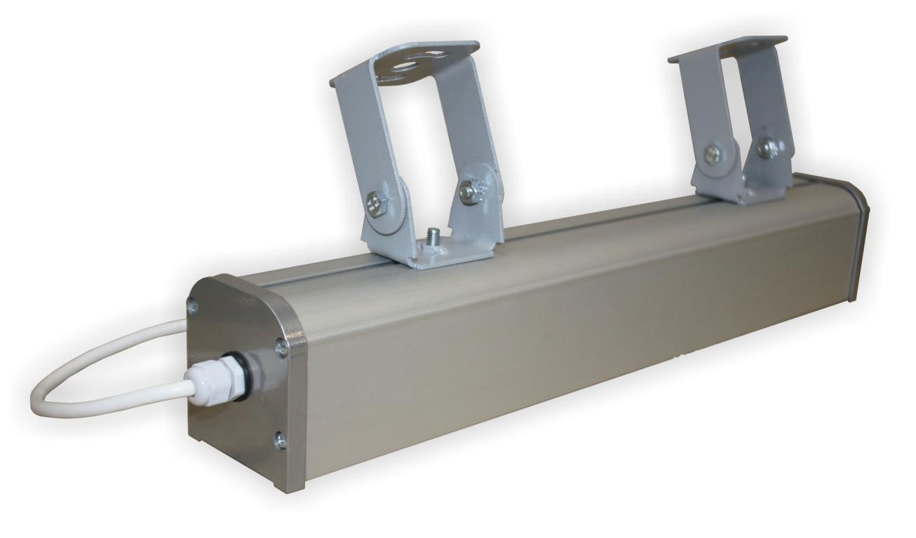 Светодиодный светильник SV-GNLINER-20-430-IP54(4000K/5000K)