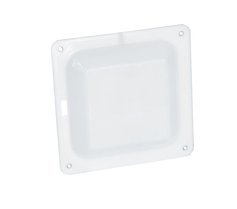Светодиодный светильник ЖКХ квадрат матовый 5 Вт - ViLED СС 05-Н-М-5-150.150.18-4-0-54