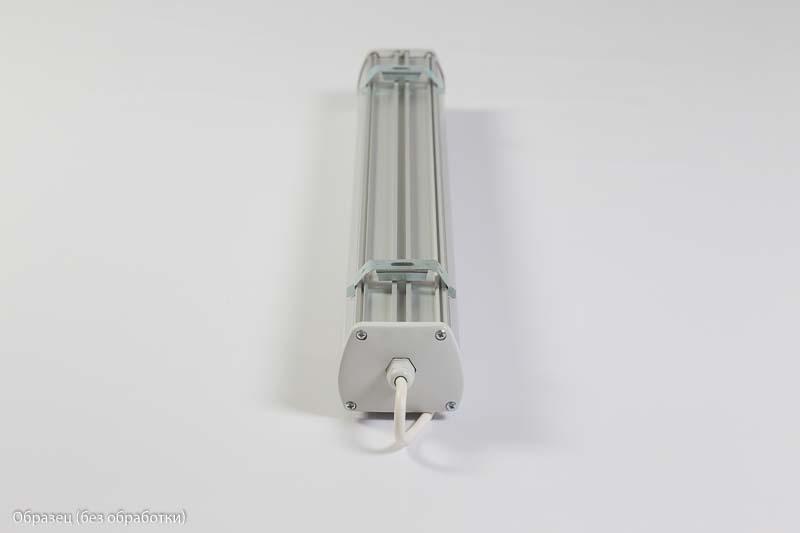 Линейный светодиодный светильник NT-ЛУЧ 24 (СП-30)