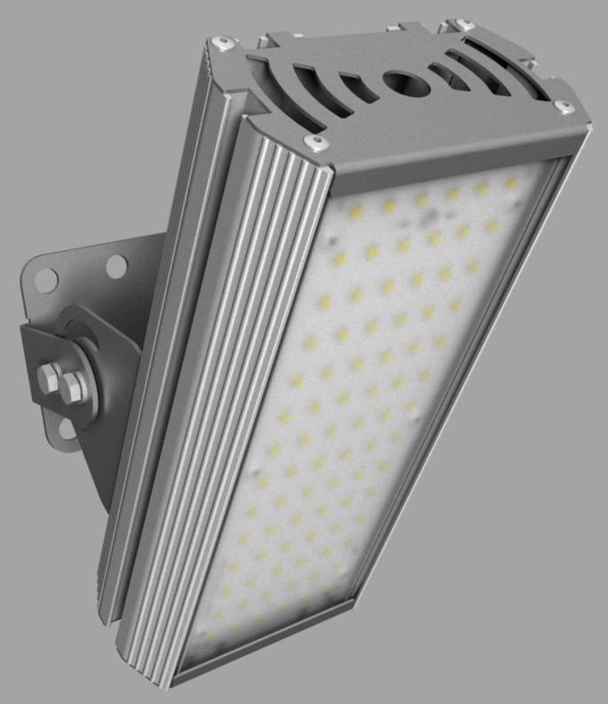 """Модульный светильник """"BM"""" NEWLED.BM.32.120.5K.IP67"""
