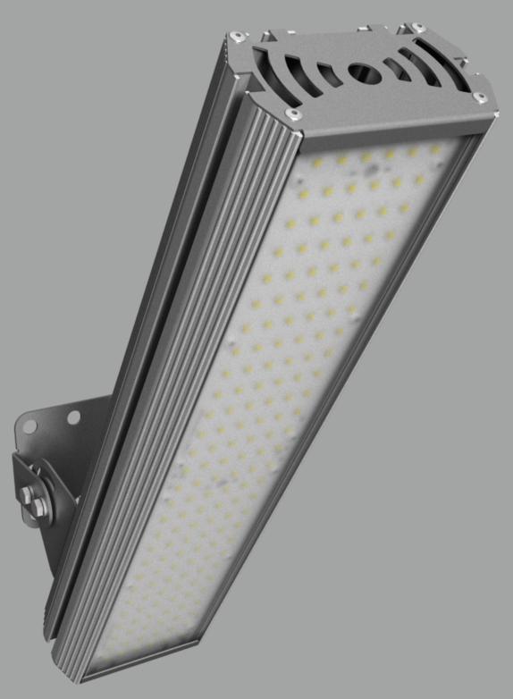 """Модульный светильник """"BM"""" NEWLED.BM.64.120.5K.IP67"""
