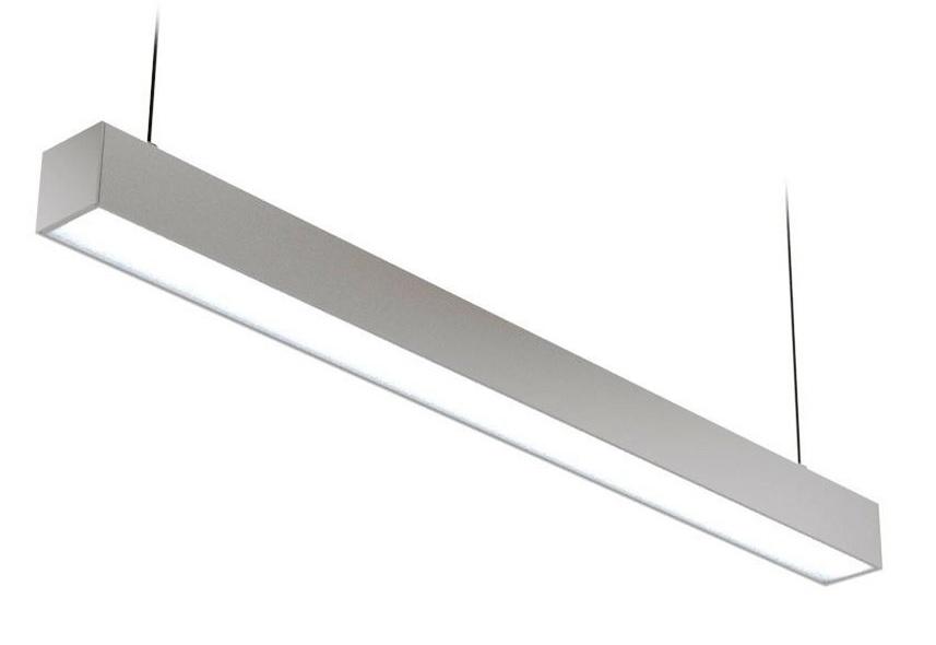 "Подвесной светильник ""LN"" 1500 NEWLED.LN1500.64.M.5K.IP20"