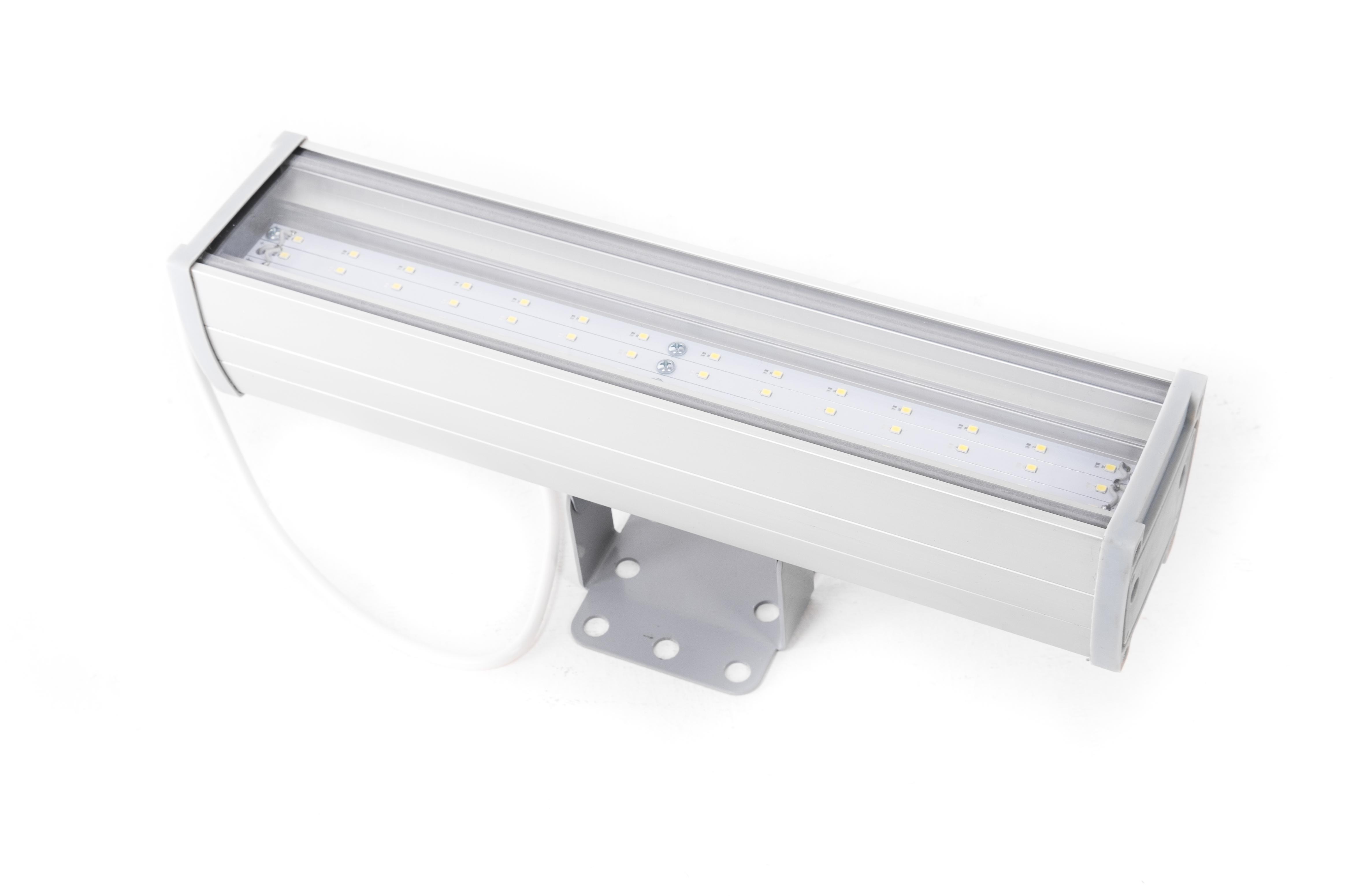 """Низковольтный светильник """"UL"""" NEWLED.UL.22-24VDC.120.5K.IP65"""