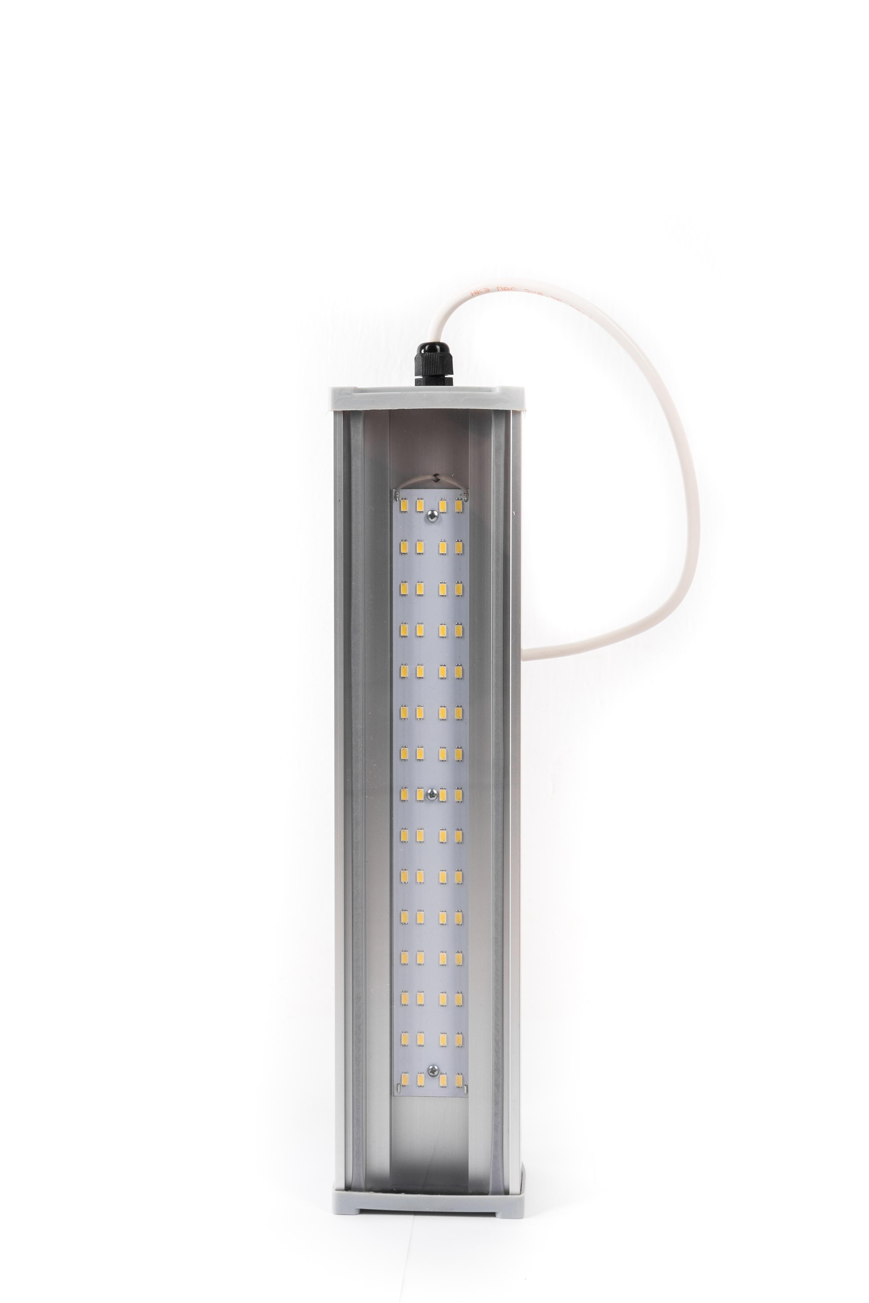 """Низковольтный светильник """"UL"""" NEWLED.UL.32-24VDC.120.5K.IP65"""