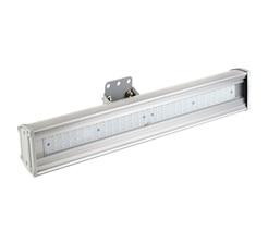 """Линейный светильник """"UL"""" NEWLED.UL.55.120.5K.IP65"""