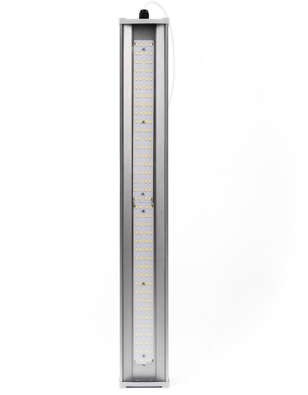 """Линейный светильник """"UL"""" NEWLED.UL900.45.120.5K.IP65"""