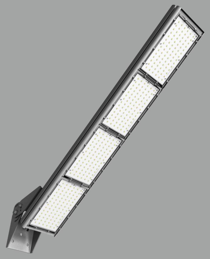"""Модульный светильник """"UM"""" NEWLED.UM.192.120.5K.IP67"""