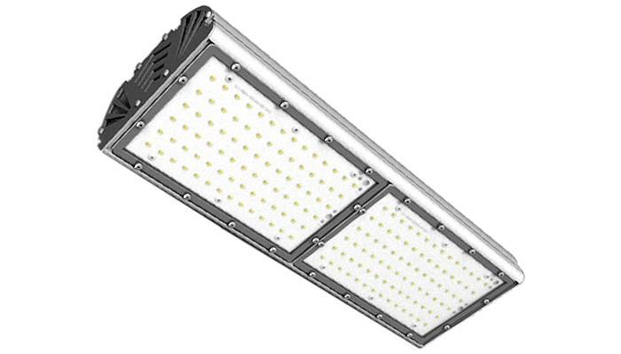 """Модульный светильник """"UM"""" с консольным креплением NEWLED.UM.96.120.5K.IP67.C"""