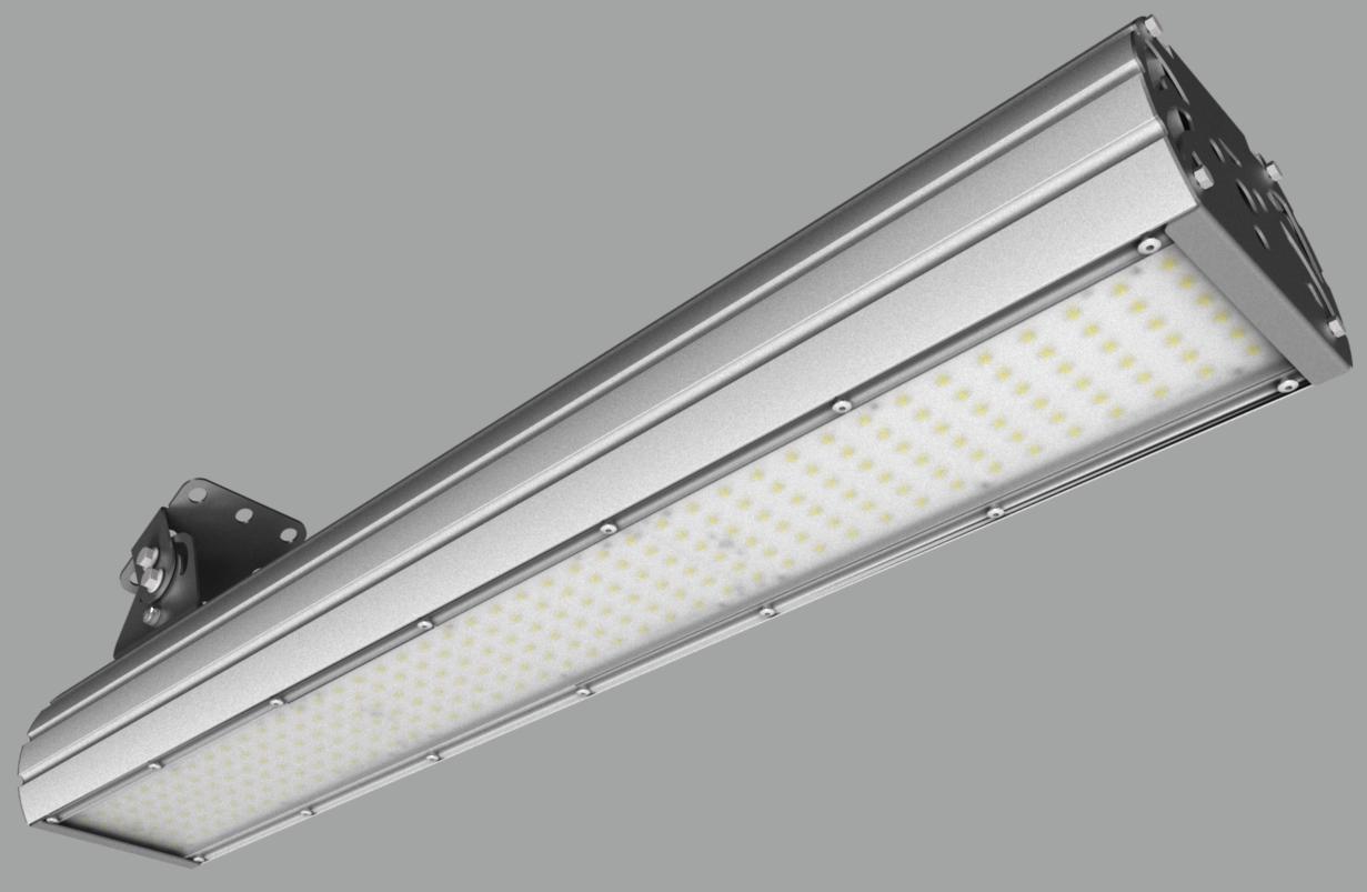 """Модульный светильник """"UMK"""" NEWLED.UMK-MW.144.120.5K.IP67"""