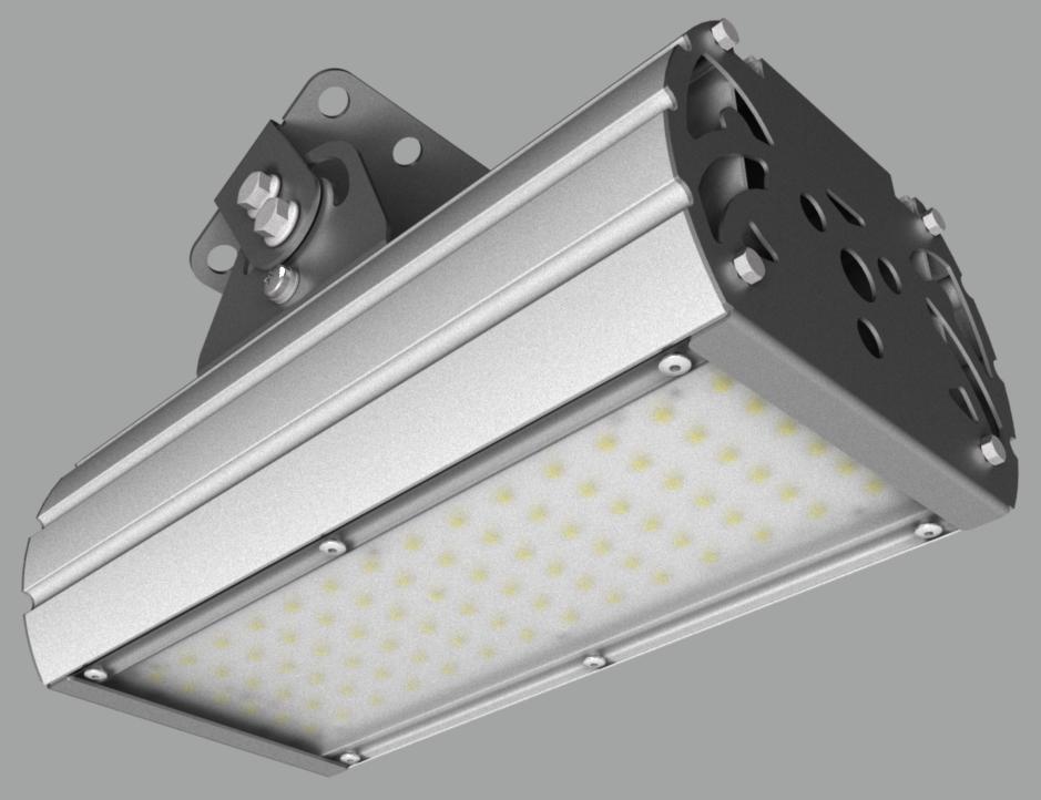 """Модульный светильник """"UMK"""" NEWLED.UMK-MW.48.120.5K.IP67"""