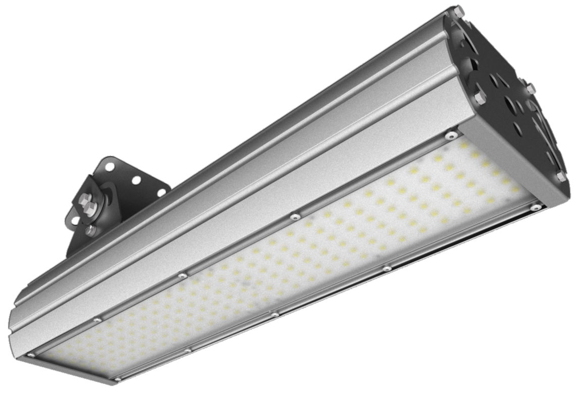 """Модульный светильник """"UMK"""" NEWLED.UMK-MW.96.120.5K.IP67"""