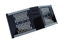 Светильник V-образный NEWLED.V.128.120.5K.IP67