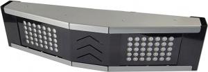 Светильник V-образный NEWLED.V.64.120.5K.IP67