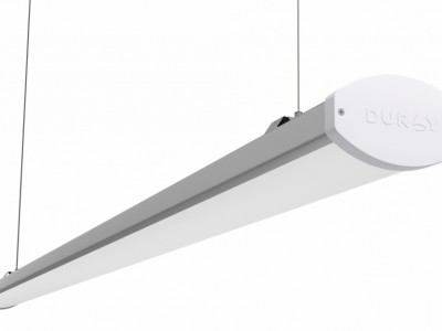 Светодиодный универсальный светильник Ангара 192.17660.120 1,5