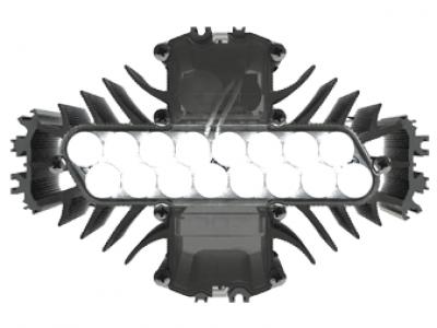 Прожектор светодиодный L-lego 30 banner L