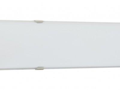 Промышленный светодиодный светильник LedNik ПСО 36 Ultra 2x (1280 мм) IP65 матовый