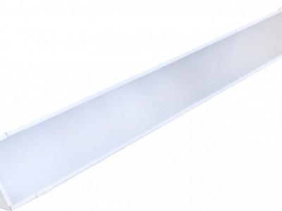 Линейный светодиодный светильник FLL 02-40-50