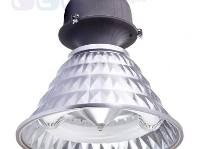 Светильник промышленный индукционный ITL-HB001 120W