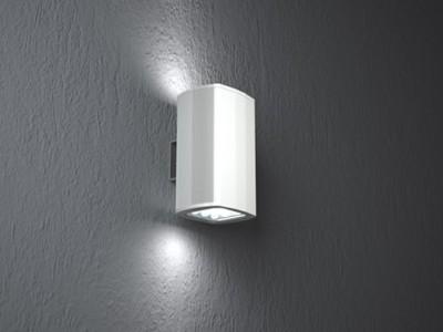 Архитектурный светодиодный светильник SV-LVS-TUBE-W-30*2