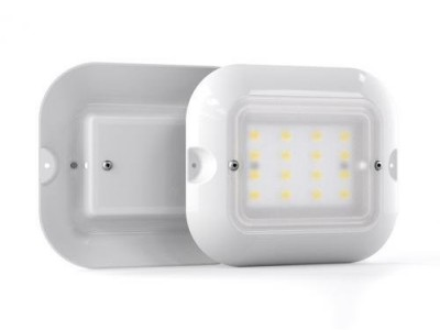 Светильник светодиодный АТ-ДБП-01-09 Lux серия Медуза