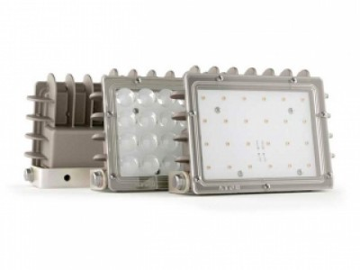 Светодиодный светильник промышленного назначения АТ-ДО-20 тип FarLight