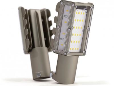 Светодиодный светильник промышленного назначения АТ-ДКУ-40 тип Viking