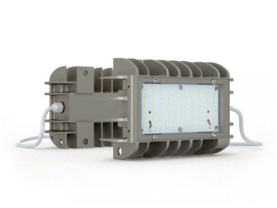 Светодиодный светильник промышленного назначения АТ-ДБТ-Т-25 тип Тоннель