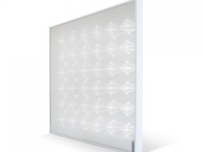 Светодиодный офисный светильник ССВ-28/3100/А40-А50 (универсал)