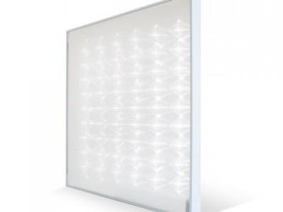 Светодиодный офисный светильник ССВ-41/4500/А40-А50 (П) IP54