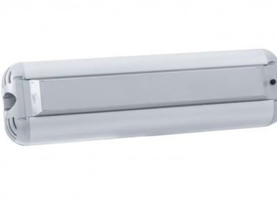 Светодиодный уличный светильник ДКУ 07-260-50-Д120