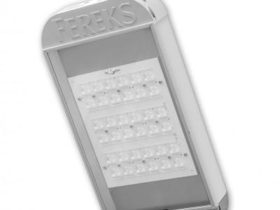 Светодиодный уличный светильник ДКУ 07-78-50-Ш/Г75/Г65/К30