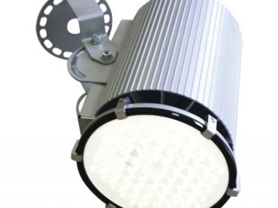 Светильник промышленный на кронштейне ДСП  27-130-50-Д120